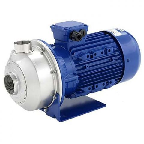 Lowara CO4 500/03K -  Threaded End Suction Centrifugal (Solids)