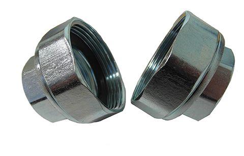 Lowara Iron Pipe Union Kit 1 to 1 1/2 Inch