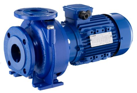 Lowara NSCE 65-200/150/P25VCC4