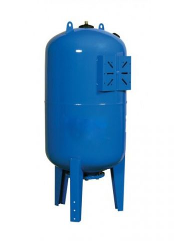 Lowara 100 LV Vertical Expansion Tank