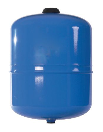 Lowara 8 LV Vertical Expansion Tank