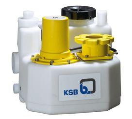 KSB Mini-Compacta U1.60 E/C