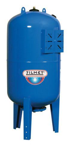Vertical Pressure Tank
