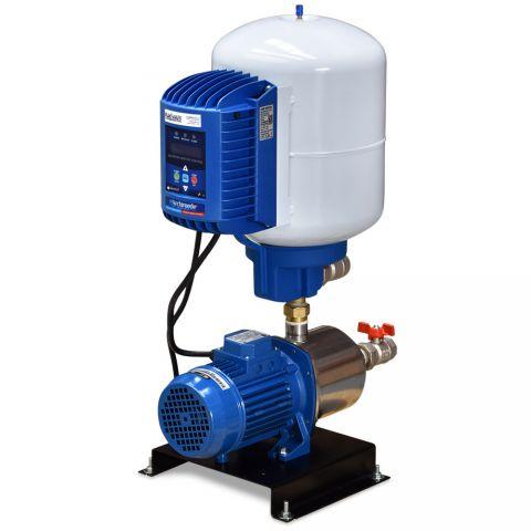 PUK VARI BOOST 3-120 Variable Speed Water Booster
