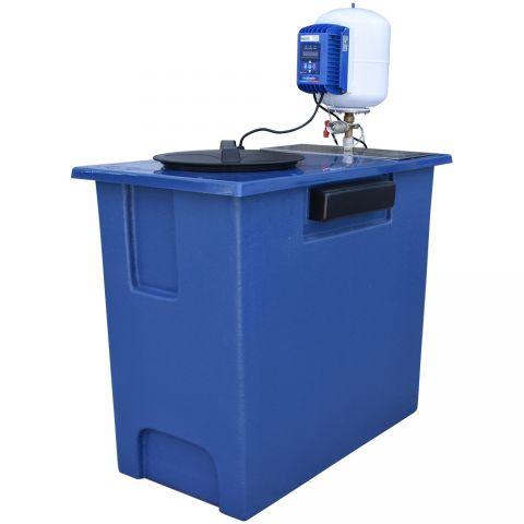 PUK VARI TANK 500-1-90 - Break Tank Water Booster Set
