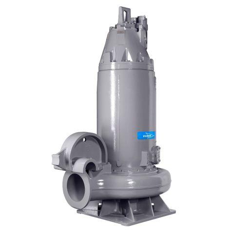FLYGT C 3351 - Channel Impeller Pumps