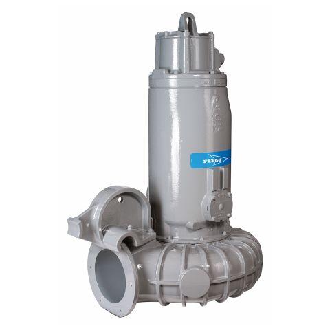 FLYGT C 3356 - Channel Impeller Pumps