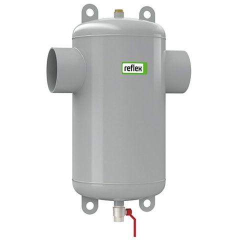 Reflex Exdirt D 76.1 R Dirt Separator Welding 110°C (10bar)