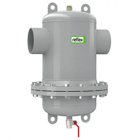 Reflex Exdirt D 273.0 R Dirt Separator Welding 110°C (10bar)