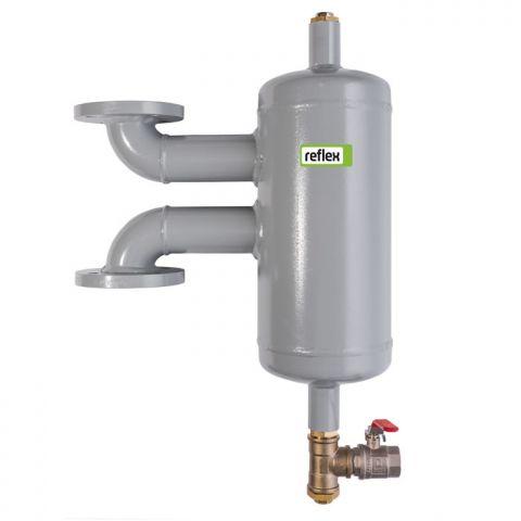 Reflex Exdirt D 150 V F1 Dirt Separator Flanged Connection 110°C (10bar)