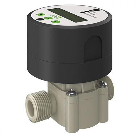 Reflex Fillmeter Electronic Programmable Water Meter