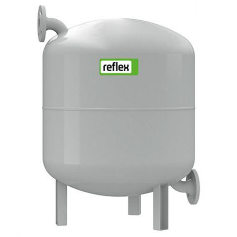 Reflex Intermediate Tank V 200 Grey (10bar/120°C)