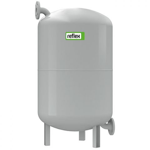 Reflex Intermediate Tank V 300 Grey (10bar/120°C)