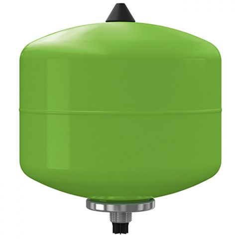 Reflex Refix DD 2 Green Flow Through Pressure Vessel (10 bar)