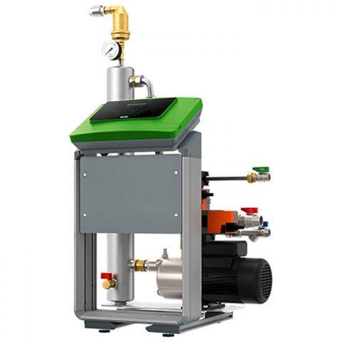 Reflex Servitec 60 - Self-Optimizing Vacuum Spray Deaeration/Make-Up Unit