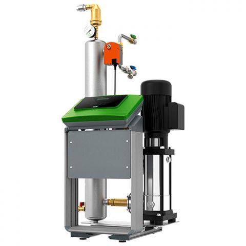 Reflex Servitec Magcontrol 75/90 -Vacuum Spray Deaeration/Make-Up Unit