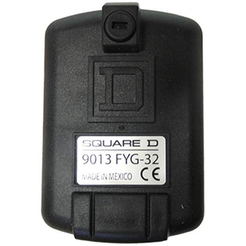 Square D Pressure Switch 9013FYG32