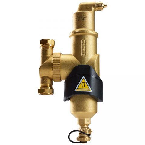 Spirotech SpiroCombi MB3 G2 Brass