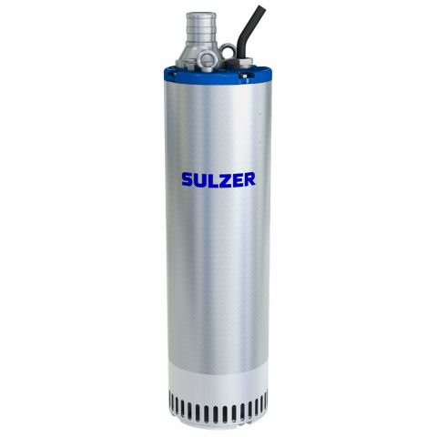 Sulzer JC 34 HD DOL - Center Line High Head Drainage Pump (3~ 400V)