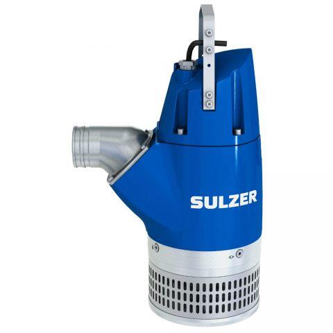 Sulzer XJ 80 SD AT - AquaTronic High Head Drainage Pump (3~ 400V)