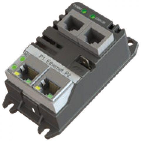 TECDrive EthernetIP Gateway Interface Module