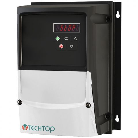 TECDrive Non-Switched Inverter 1.5Kw 3-Phase IP66 400V