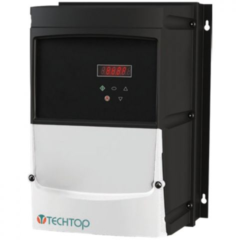 TECDrive Non-Switched Inverter 11.0Kw 3-Phase IP66 400V