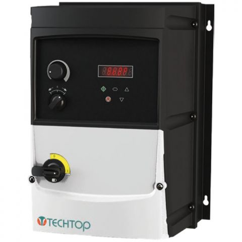TECDrive Switched Inverter 11.0Kw 3-Phase IP66 400V