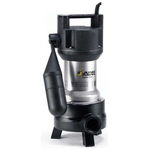 US103HES - High temperature pump
