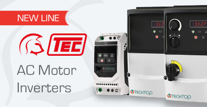 TECDrive Inverter Range