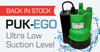 Lowara Doc Submersible Pump Range