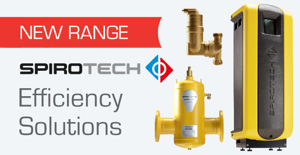 Spirotech Products