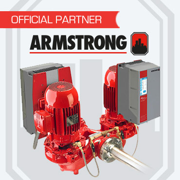 Armstrong Pumps Elite Partner