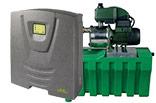 Rainwater Pumping Units