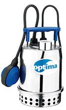 Ebara Optima Pump Range