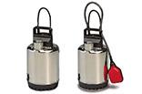 Xylem Lowara Doc 2 Pump Range