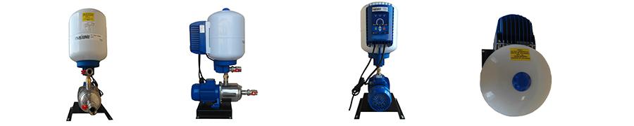 PUK Variboost Water Booster