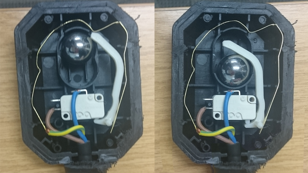 Float Switch Mechanics