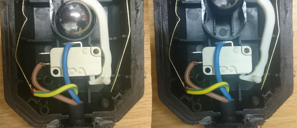 Pumps UK Float Switch