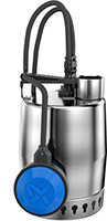 Example Submersible Water Pump