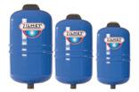 Zilmet WATER-PRO Vessels